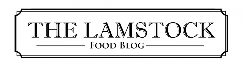 The Lamstock – Food Blog