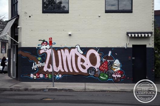 Adriano Zumbo Zonut 1