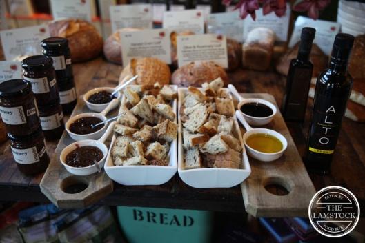 Brasserie Bread, Banksmeadow