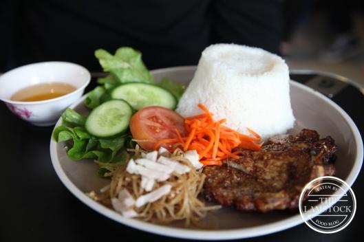 Thy Vietnamese Eatery, Bankstown