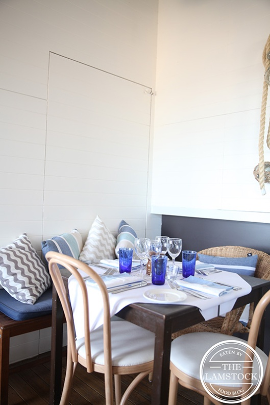 23 Flanagans Dining Room Thirroul Beach