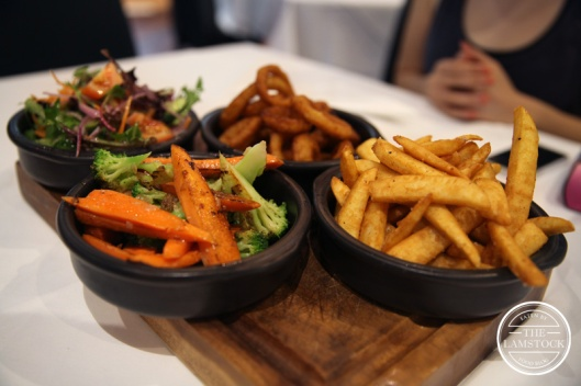 Hux Bistro, Canley Vale