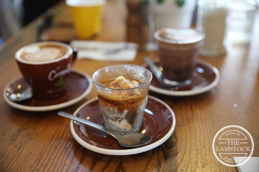 Copo Cafe & Diner, Drummoyne