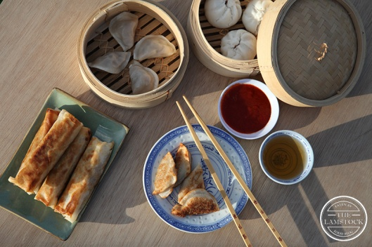 Dim Sum & Co - The Lamstock