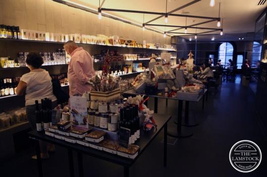 Jones the Grocer Sydney