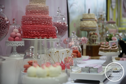cake bake sweets show 2014 the lamstock