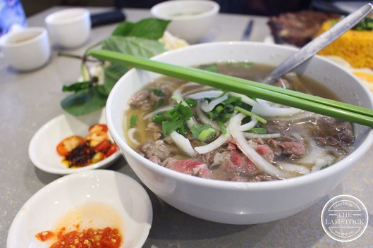 Bau Truong Vietnamese Restaurant Cabramatta The Lamstock Food Blog 3