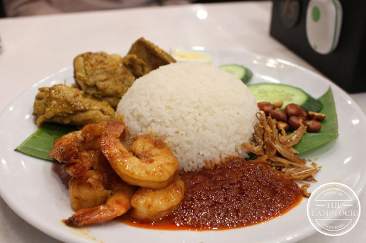 PappaRich Parramatta Malaysian The Lamstock Food Blog 6