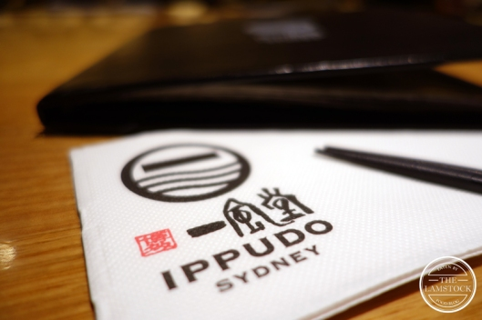 Ippudo Sydney The Lamstock 1